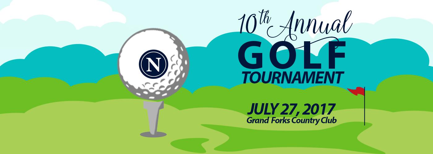 NCTC Foundation Golf Tournament