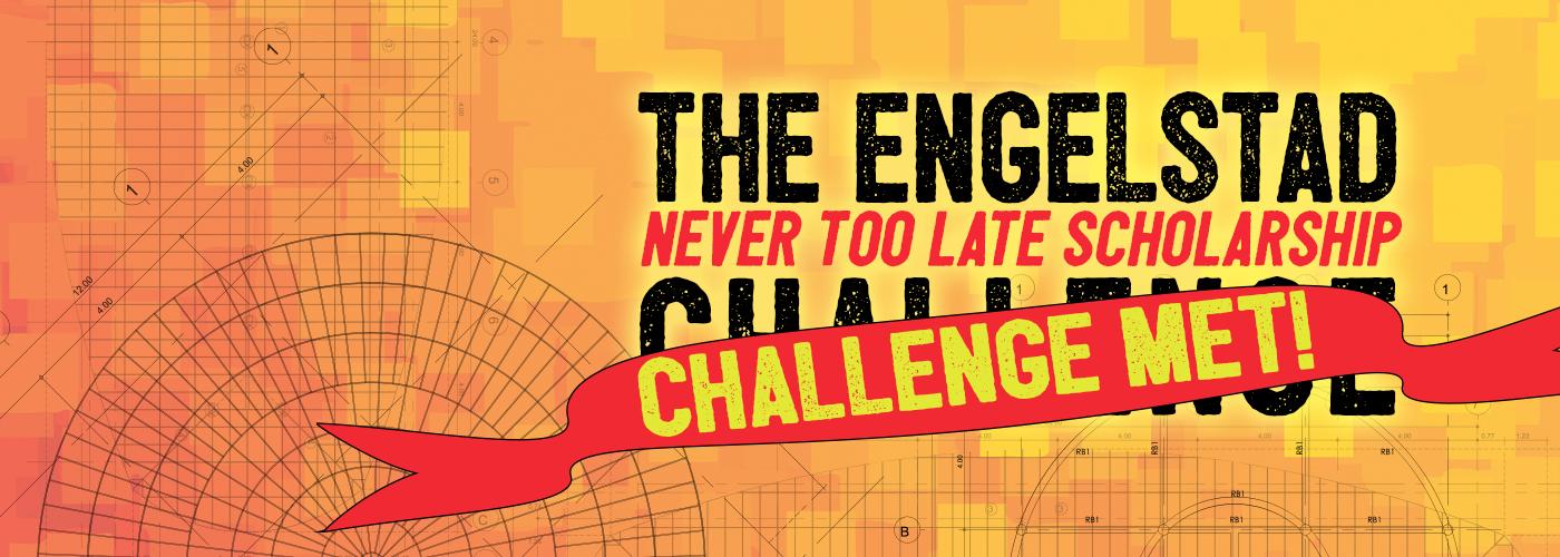 The Engelstad Challenge