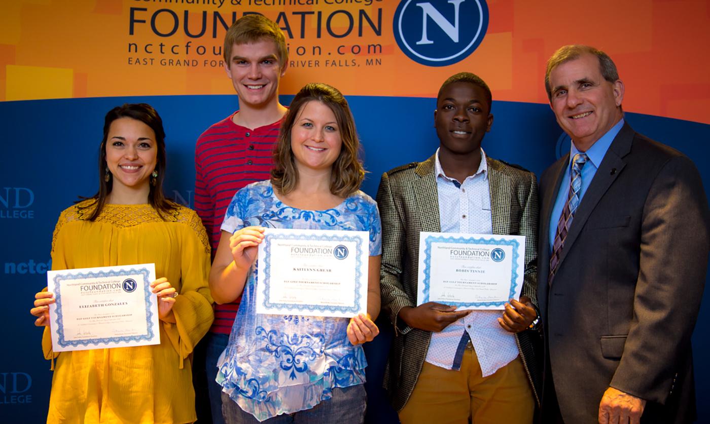 Minnesota Workforce Development Scholarships